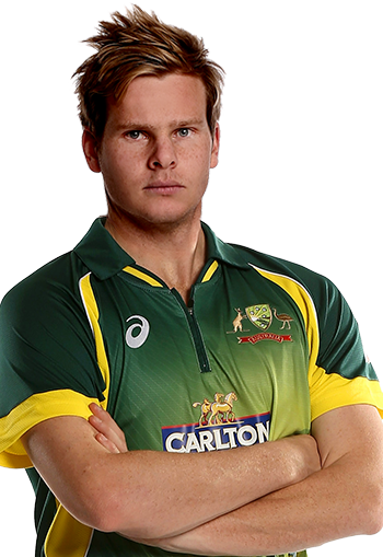 Smith Name Australia Skipper for World T20 in India from March 8-April 3.