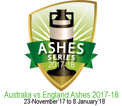 Australia announced schedule of Ashes 2017-18