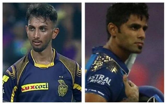 Suryakumar, Krishna earn call-ups in ODI squad