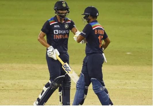 Ice-Cool Chahar Stuns Sri Lanka As India Seal Series