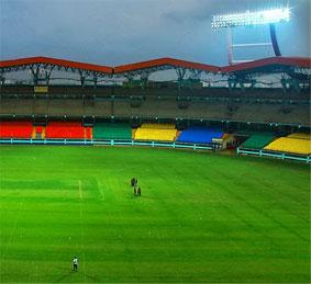 Reliance Stadium