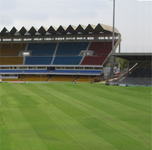 Sardar Vallabhai Patel Stadium