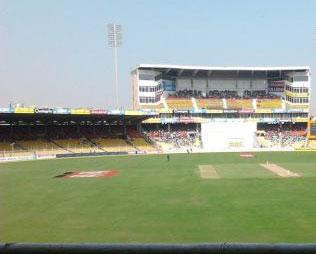 Sardar Patel Stadium, Motera