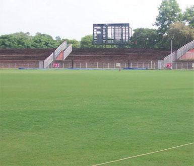 Sector 16 Stadium