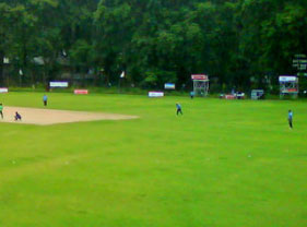 Sher-i-Kashmir Stadium