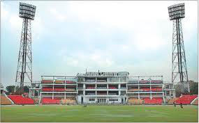 Nehru Stadium, Indore