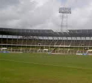 Nehru Stadium, Margao