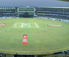 Moti Bagh Stadium