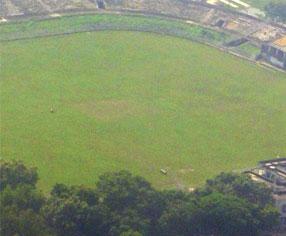 K. D. Singh 'Babu' Stadium