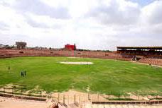 Barkatullah Khan Stadium