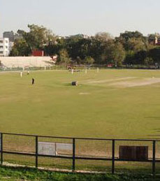Gandhi Sports Complex Ground