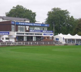 County Ground, Chelmsford