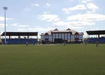 Central Broward Regional Park Stadium Turf Ground