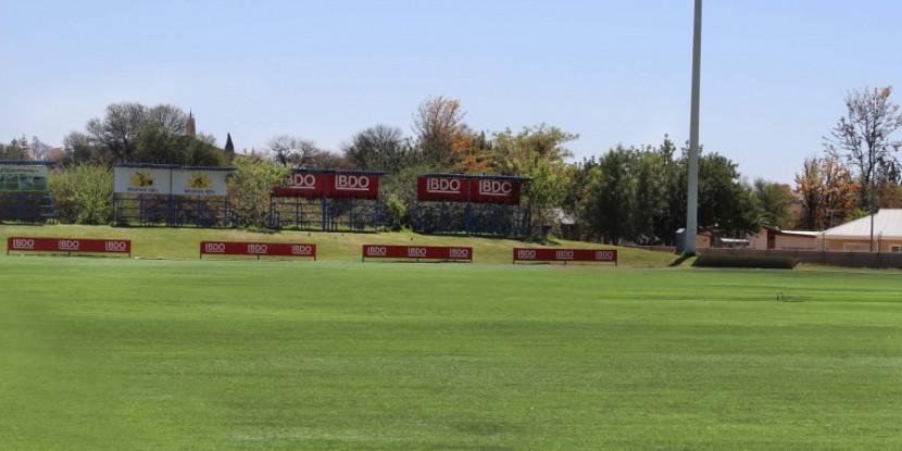 Wanderers Cricket Ground
