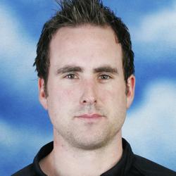 Mark Gillespie