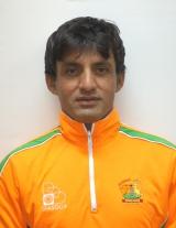 Ehsan Khan