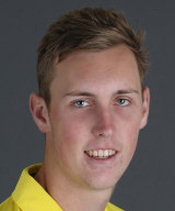 Billy Stanlake