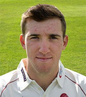 Craig Overton