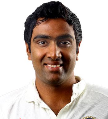 Ravichandran Ashwin